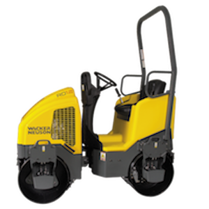 Compaction Equipment Rental