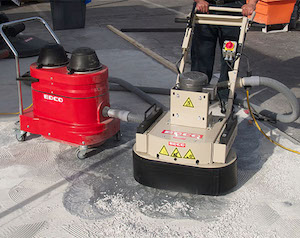 Concrete Surface Prep Equipment Rentals