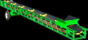 Conveyer Rentals